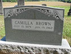 Camilla Brown