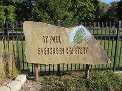 Saint Paul Evergreen Cemetery