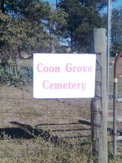 Coon Grove Cemetery