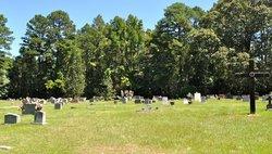 Saint Anne Catholic Cemetery