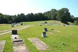 Polly Robinson Cemetery
