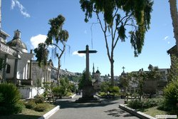 Cementerio San  Diego