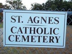 Saint Agnes Catholic Cemetery