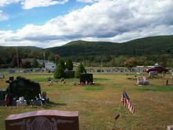 Saint Johns the Baptist Cemetery