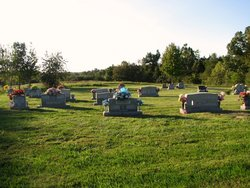 Lakeview Missionary Baptist Church Cemetery