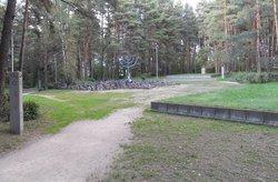 Rumbula Memorial