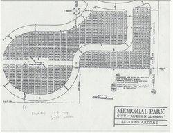 Auburn Memorial Park Cemetery