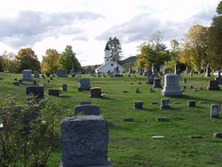 Charlotte Valley Cemetery