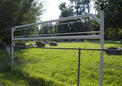 Mary Williams Cemetery