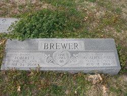 Jo Alice <i>Cain</i> Brewer