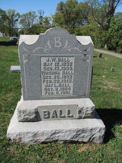 Joseph W Ball