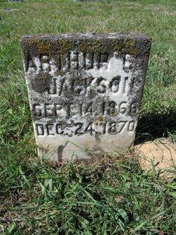 Arthur T. Jackson