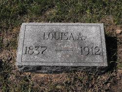 Louisa A. Gier
