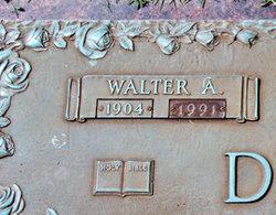 Walter A David
