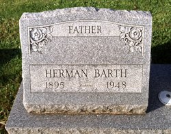 Herman Barney Barth