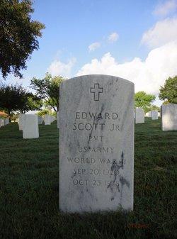 Edward Scott, Jr