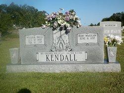 Ruby <i>Wardlaw</i> Kendall