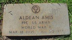 PFC Aldean Amis