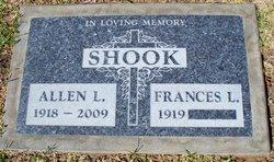 Allen Lloyd Shook