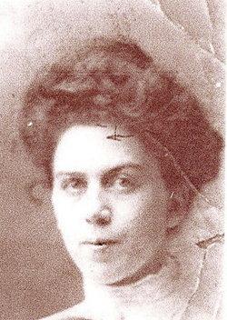 Mae Elizabeth Warn