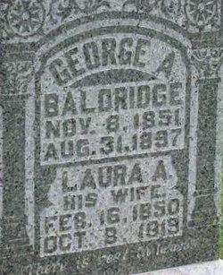George A. Baldridge