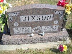 Charles W Dixson
