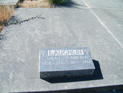 Lola F <i>Lafferty</i> Laughlin
