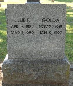 Golda Adams