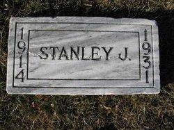 Stanley J. Crow