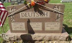 Susan Marie Deutsch