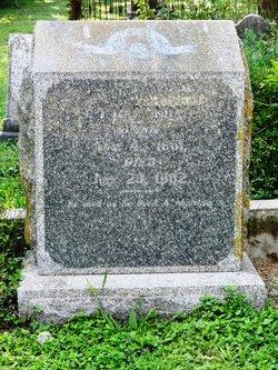 John Thomas Martindale