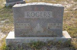Lillie <i>Pullin</i> Rogers