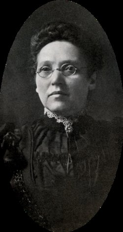 Ella <i>Rutledge</i> Cox