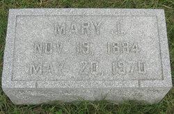 Mary Jane Cutler