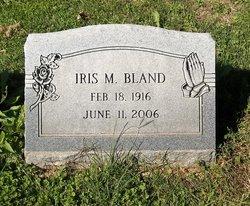Mrs Iris Mae Hannon