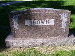 Earl Clarence Brown