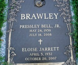 Pressley Bell Brawley, Jr