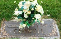 Gwendolyn <i>Shiplett</i> Crowell