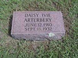 Daisy Margaret <i>Ivie</i> Arterbery