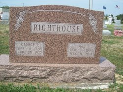 George T. Righthouse, Jr