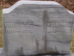 Virginia Frances <i>Chapman</i> Adams