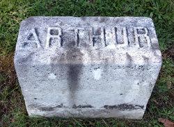 Arthur Herbert Alexander