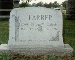 Edmond Louis Farber