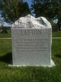 Russell David Layton