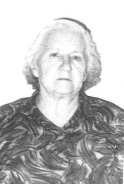 Stella Young <i>Dickerson</i> Cloward