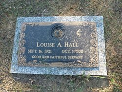 Louise Hall