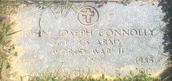 John Joseph Connolly