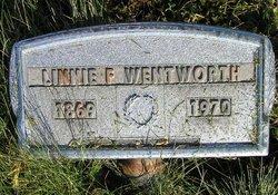 Linnie Florence <i>Beaney</i> Wentworth