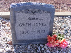 Gwendolyn <i>Reese</i> Jones