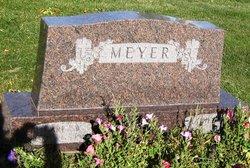 Katherine <i>Stauss</i> Meyer
